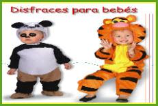 Disfraces para bebés, halloween 2012