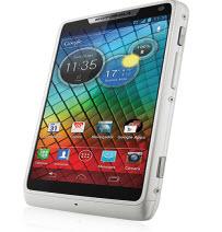 Celular Motorola RAZR i