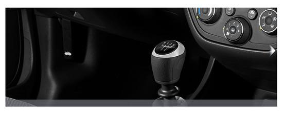 Chevrolet Cobalt palanca cambios