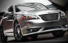 Nuevo Chrysler 200 2013