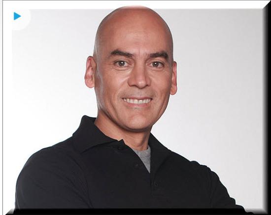 Hernando Colmenares Participante Aventurero Mundos Opuestos 2012