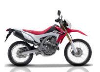 Honda CRF250L 2013
