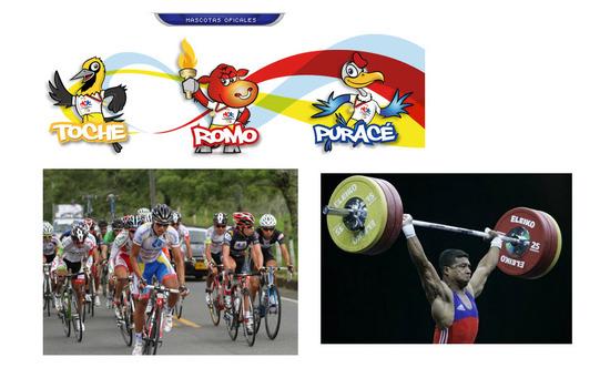 Juegos Nacionales 2012