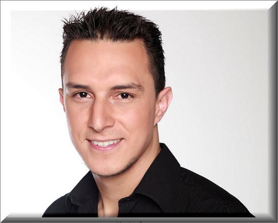 Julian Rendon Participante Aventurero, Mundos Opuestos 2012