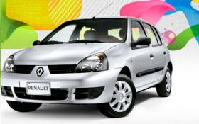 Nuevo Renault Clio Campus 2013