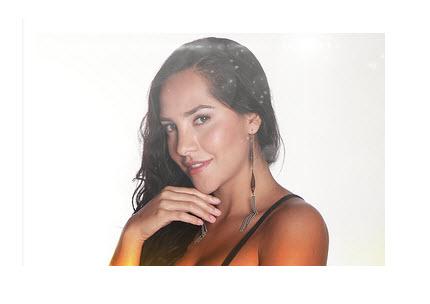 Paola Tovar Participante Mundos Opuestos RCN