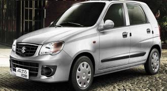 Suzuki Alto K10