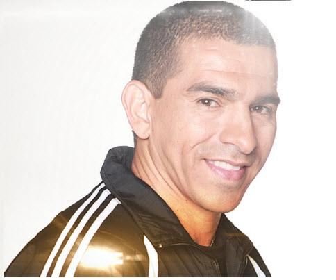 Víctor Aristizabal participante de Mundos Opuestos