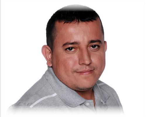 Victor Javier Torres Participante Aventurero, Mundos Opuestos 2012