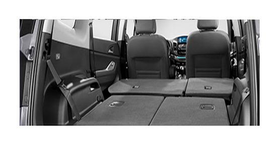 Chevrolet orlando 2013, confort