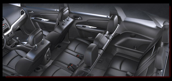 Video De Dodge Journey 2013 Interior Journey 2013