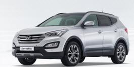 Nueva Hyundai Santafe iNMEJORABLE