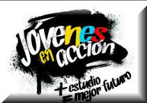 Jóvenes en Acción, inscripción