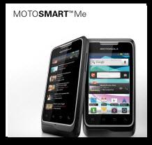 Nuevo Motorola MotoSmart Me