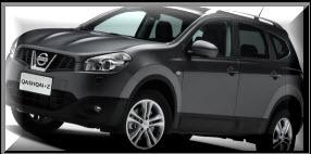Nuevo Nissan QASHQAI+2 2013