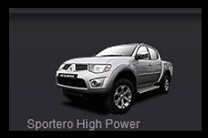 Nuevo Mitsubishi Sportero High Power