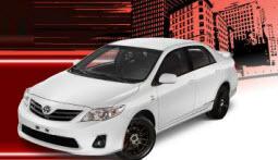 Nuevo Toyota Corolla GT