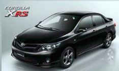 Nuevo Toyota Corolla XRS