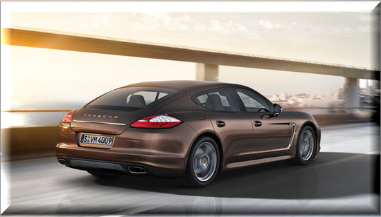 En Cali Hay Autos Porscher Panamera Nuevo Porsche