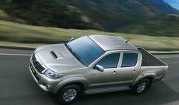Toyota Hilux Diesel 4×4