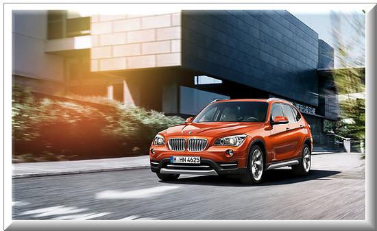 BMW X1, desempeno