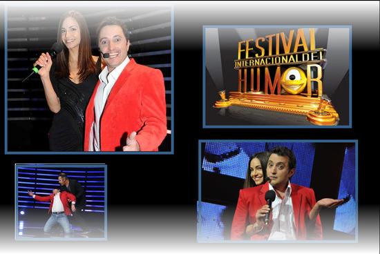 Festival Internacional del Humor 2012