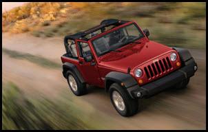Nuevo Jeep Wrangler 2013
