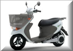 Nueva Suzuki e-Lets