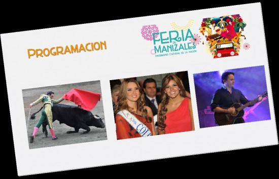 Feria de Manizales 2013