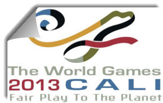 World Games en Cali 2013