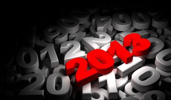 tarjetas y postales de año nuevo 2013