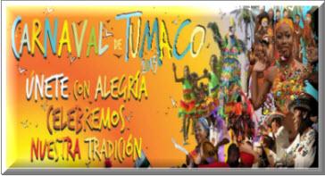Carnavales de Tumaco 2013