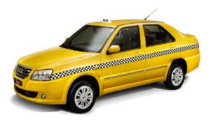 Nuevo Chery Taxi