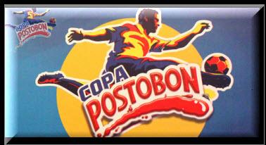 Copa Postobón 2013