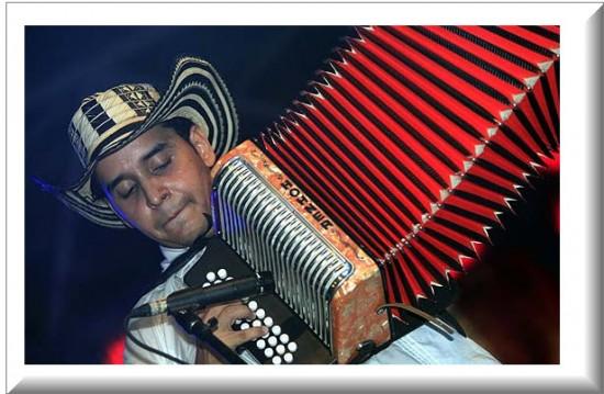 Festival de la Leyenda Vallenata 2013 en Valledupar