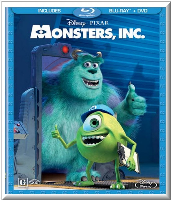 Monster inc monster ag boo monsters inc 3d precios for Pelicula la habitacion estreno