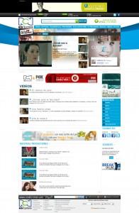 Pagina oficial: http://www.canalrcnmsn.com/programas/alla_te_espero