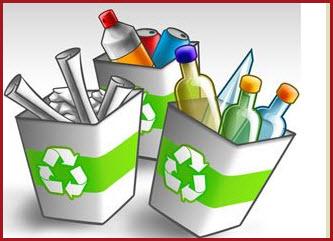 Como reciclar y cuidar el medio ambiente.
