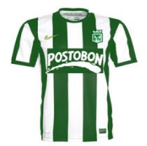 Camiseta del Atlético Nacional 2013