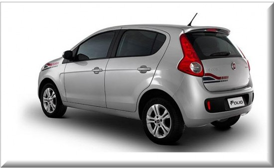 Fiat palio nuevo attractive 2013 porta tabla fiat palio for Precio fiat idea attractive 2013