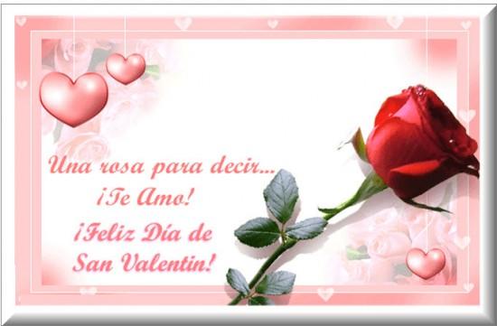 Frases Día de San Valentín 2013, para compartir en Facebook