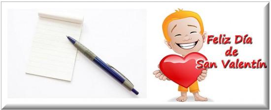 Frases San Valentín