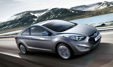 Nuevo Hyundai i35 Coupé