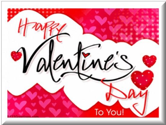 Imagen Día de San Valentín