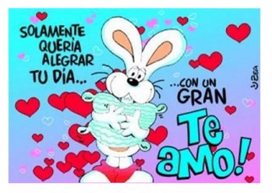 Imagenes con Mensajes de Amor para compartir en Facebook