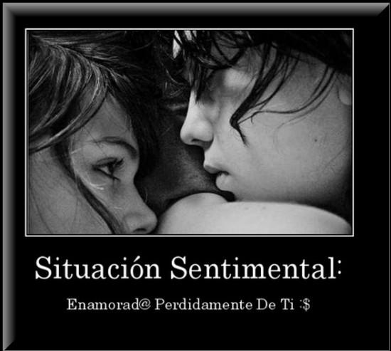Imágenes de Situación Sentimental