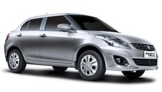 Nueva Suzuki Swift DZire