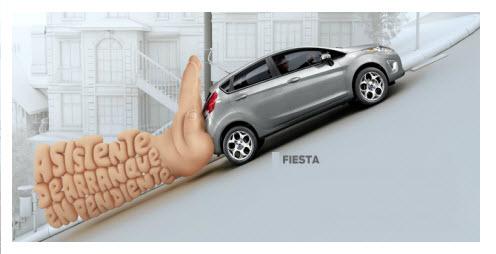 Nuevo Ford Fiesta Titanium 2013