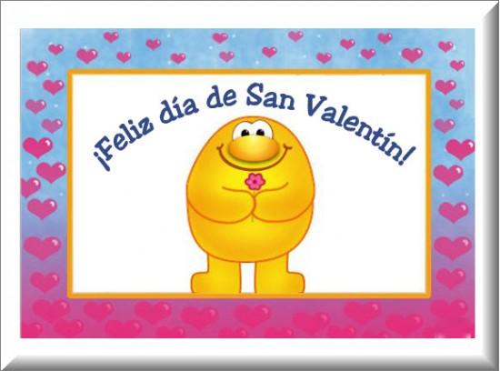 Imagenes Día de San Valentín