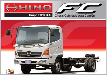Hino FC9J